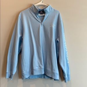 Vineyard Vines Zip-up Sweatshirt